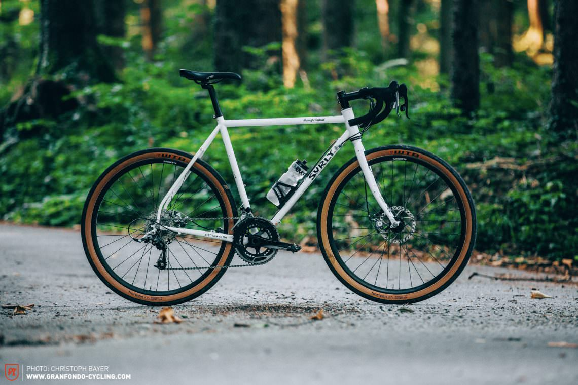 Surly Midnight Special in review – Your best friend from the