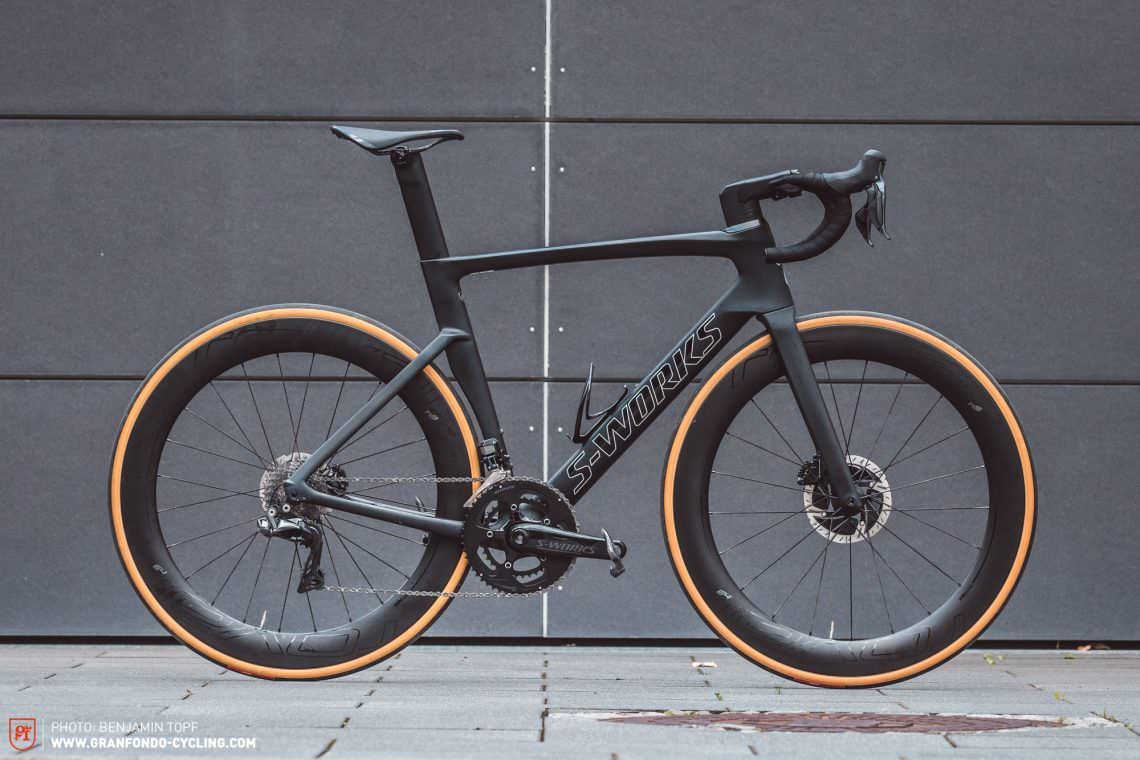 f988efcd324 Specialized S-Works Venge 2019 Review | GRAN FONDO Cycling Magazine