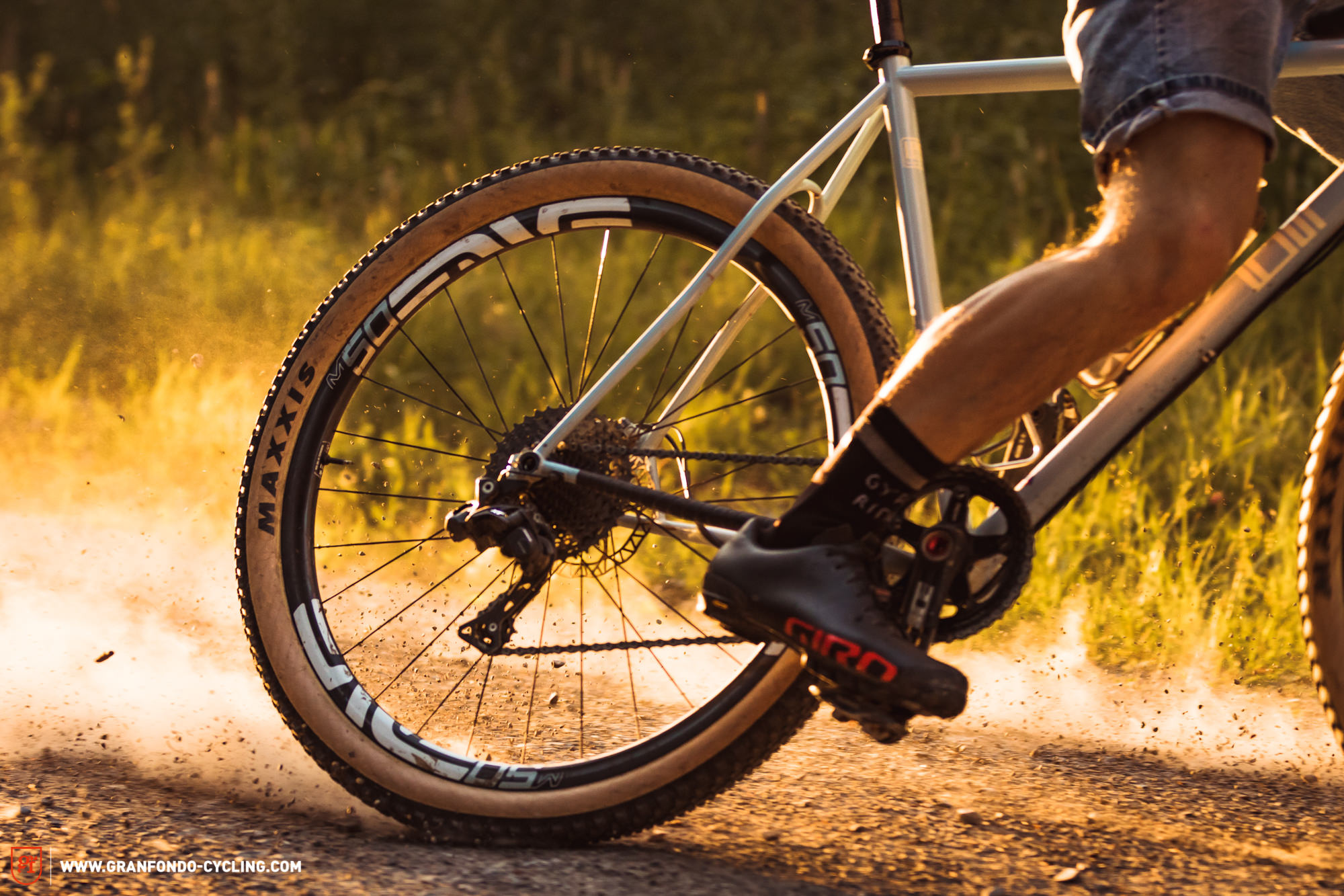 The Gravel Bike Guide – All you need to know about Gravel Bikes