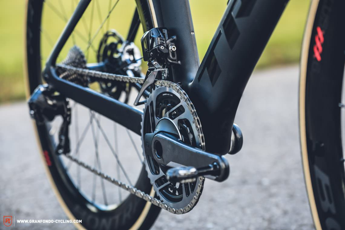 First Look: SRAM RED eTap AXS – Wireless Shifting 2 0? | GRAN FONDO
