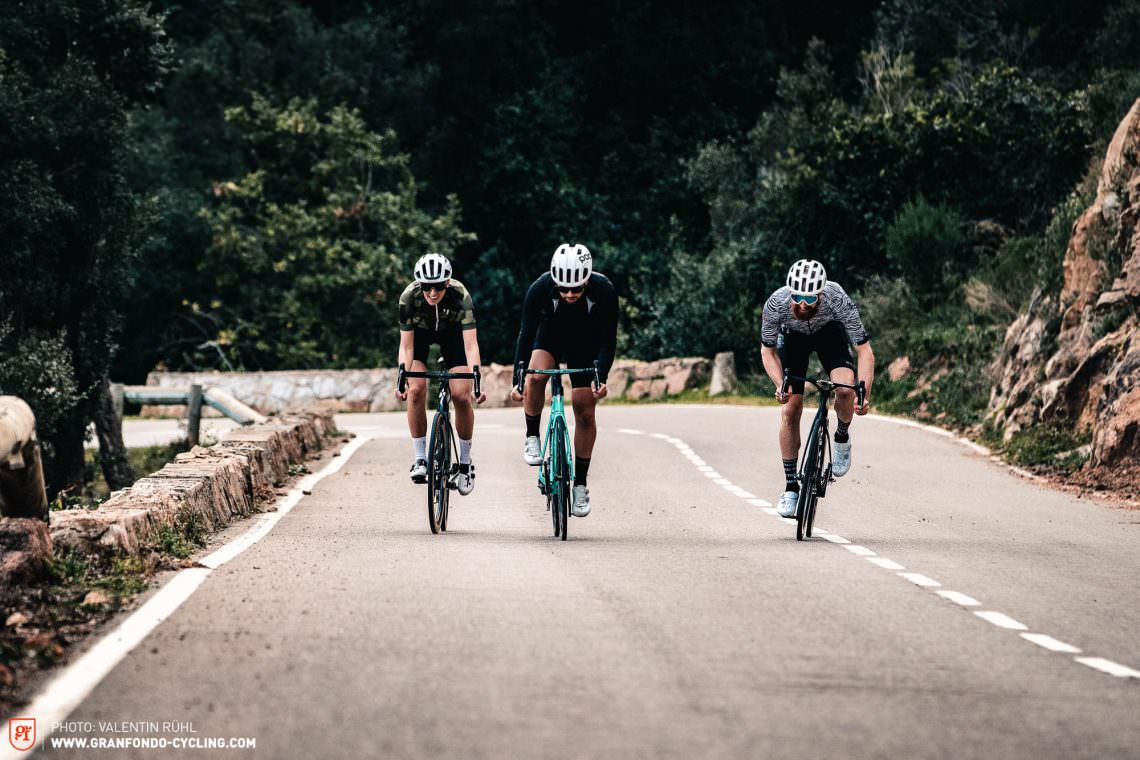 The best road bike of 2019 – testing 11 exclusive race bikes