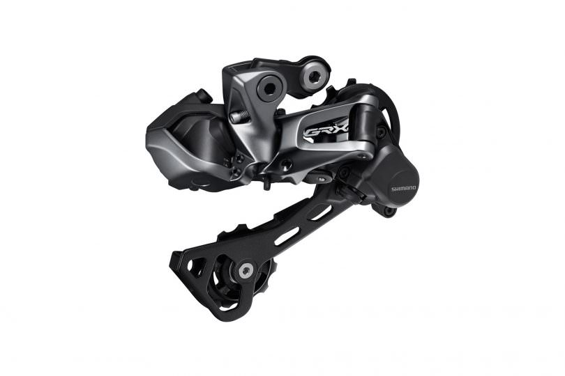 SHIMANO GRX – A dedicated gravel and adventure groupset