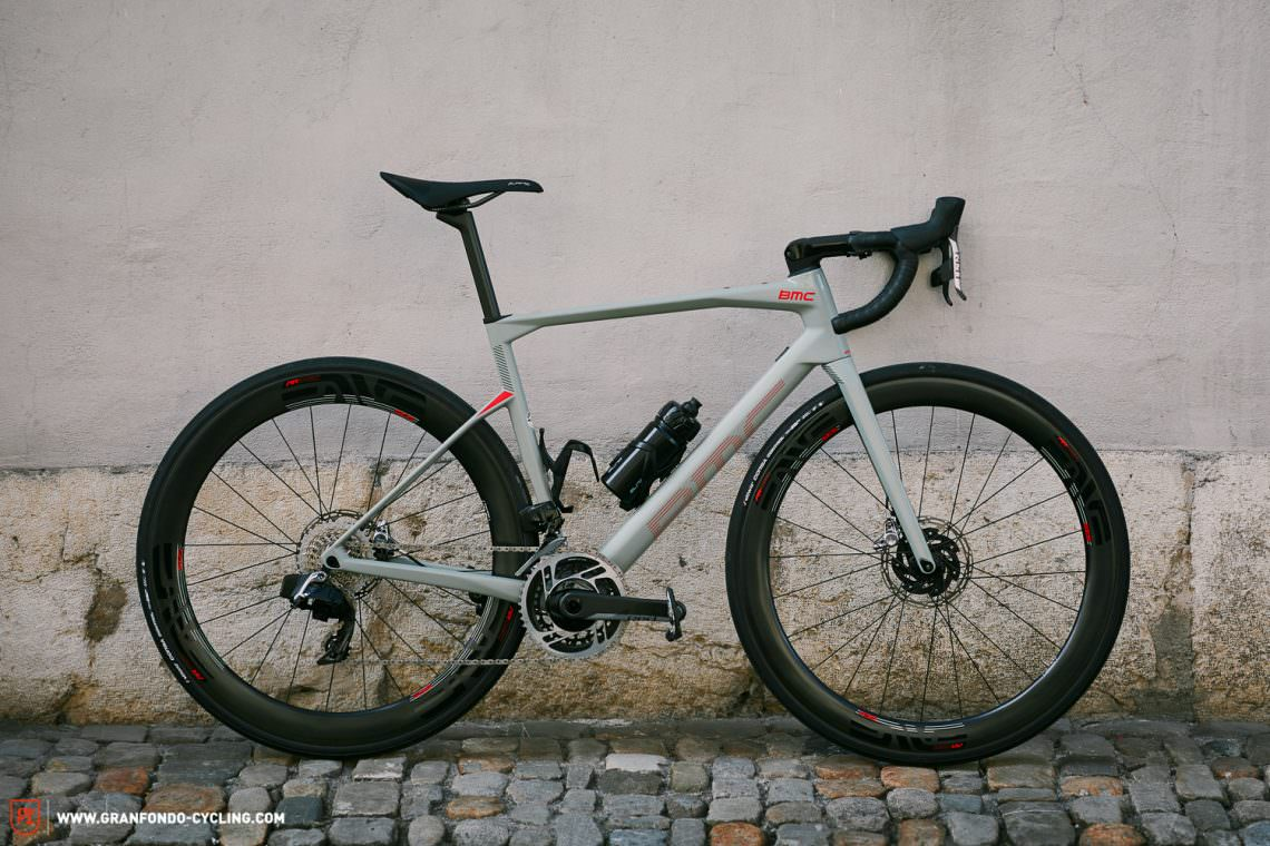Best Cycling Camera 2020 First Test: BMC Roadmachine 01 ONE 2020 – Endurance Sexappeal