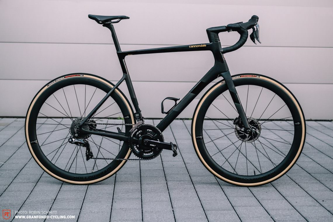 First Test: Cannondale SuperSix EVO – Speed meets Style