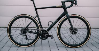 ec610e59272 First Test: Cannondale SuperSix EVO – Speed meets Style?