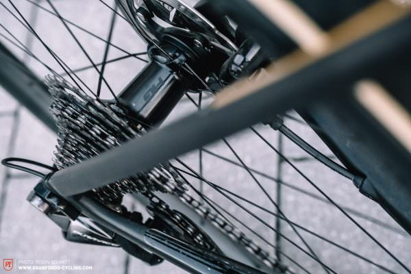 First Test: Cannondale SuperSix EVO – Speed meets Style?   GRAN