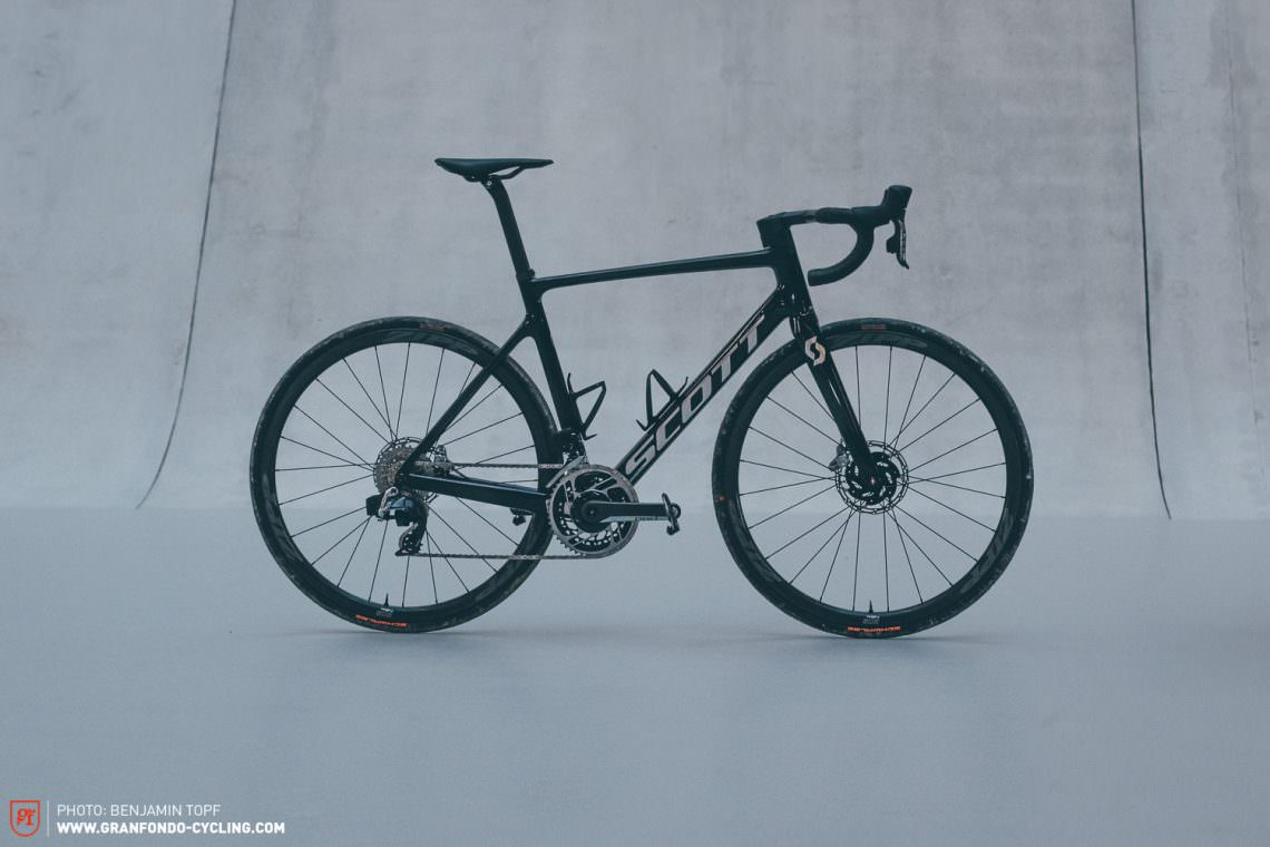 fba2e06f83d First Ride Review: SCOTT Addict RC Ultimate – A new GC contender ...