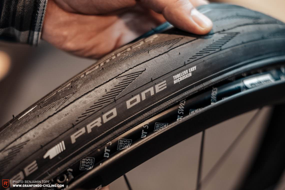 Wheels And More >> How To Set Up A Tubeless Tires On Road Or Gravel Bikes