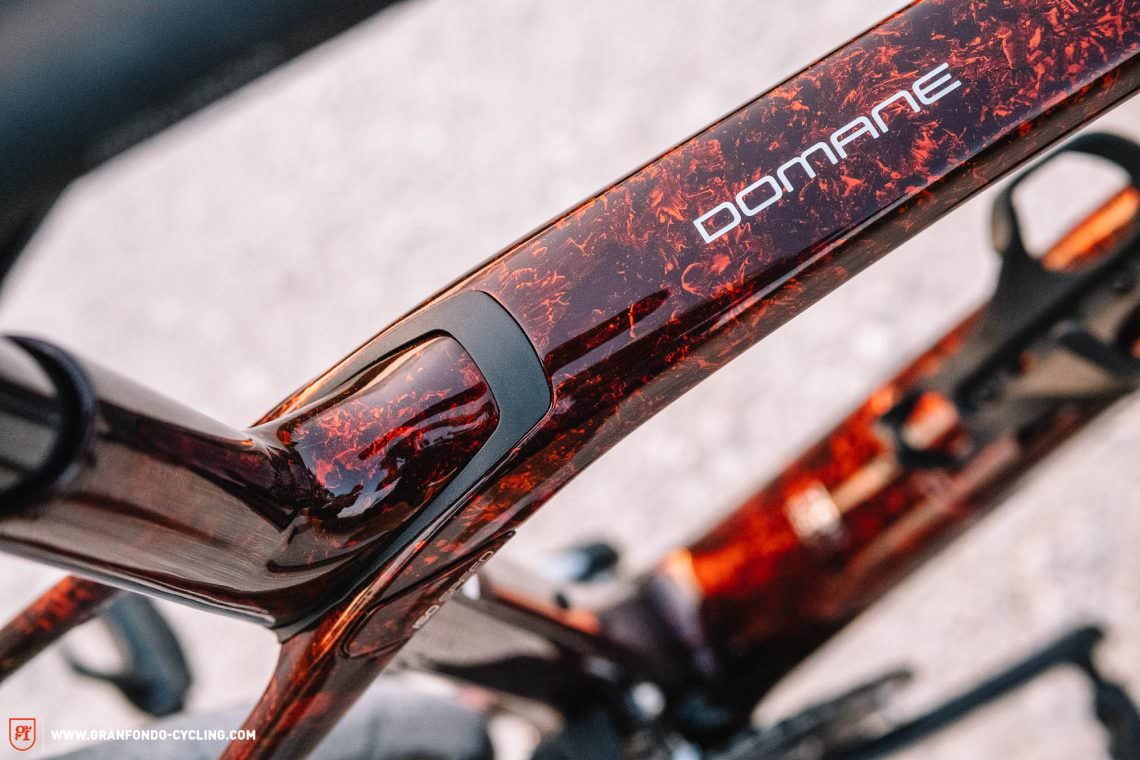 First ride review and information about the new Trek Domane SLR 2020