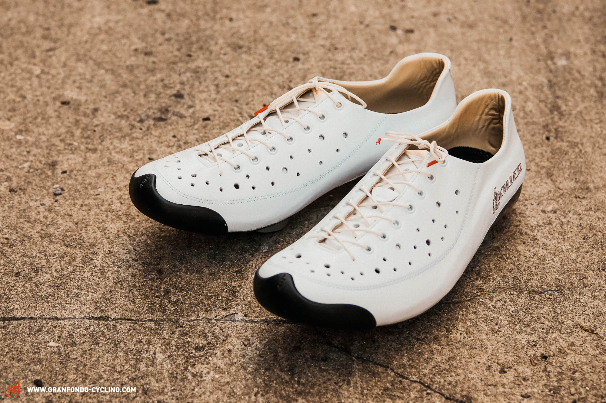 DL Killer Vito Leather road shoes in