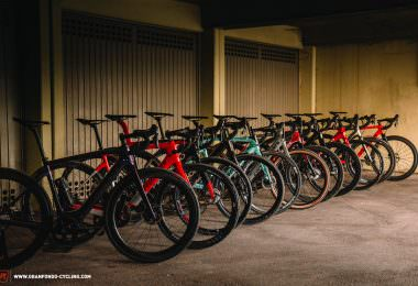 GRAN FONDO Cycling Magazine - the Most Exciting Cycling Magazine