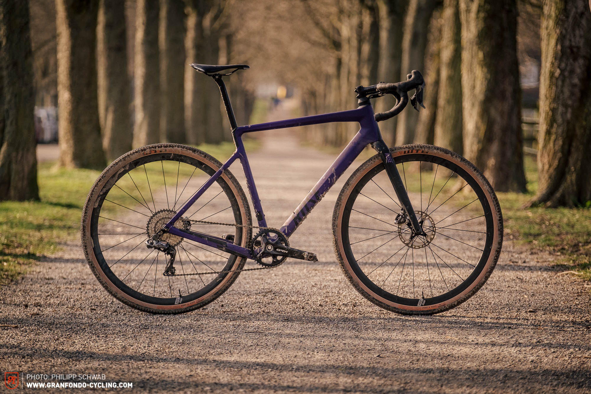 ROSE BACKROAD 2020 first ride review – a direct-to-consumer gravel disco | GRAN FONDO Cycling Magazine