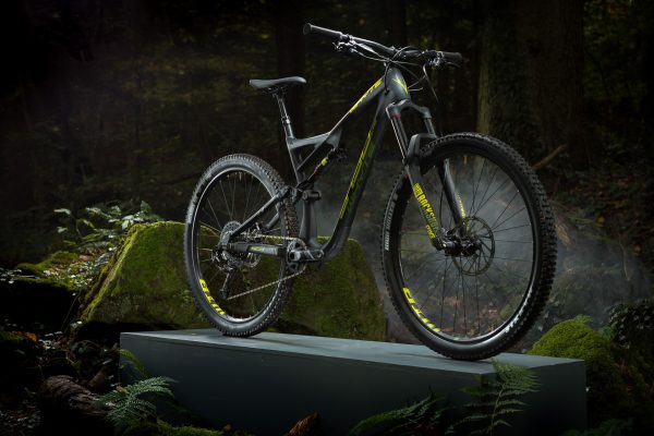 Whyte S150 C RS