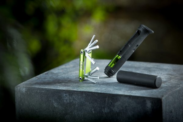 OneUp Components EDC System