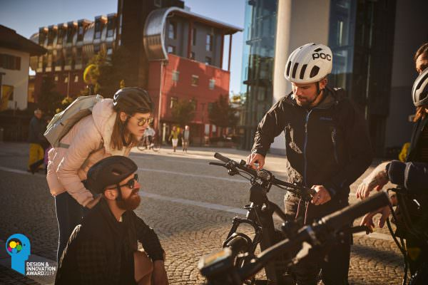 Urban Trends 2019 – ebikes are becoming urban mobility all-rounders
